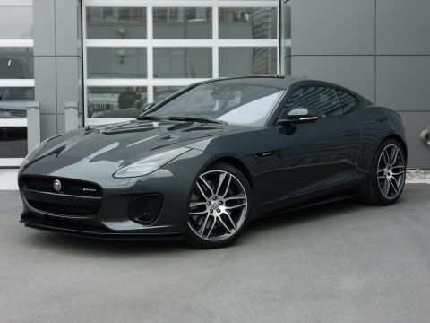 75 The Best 2020 Jaguar F Type Lease Research New