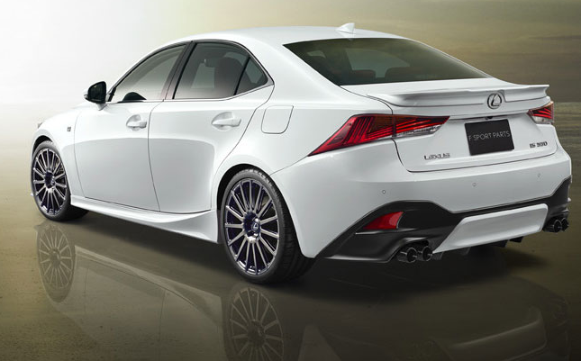 75 The Best 2020 Lexus Isf Style