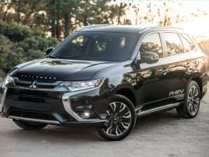 75 The Best 2020 Mitsubishi Outlander Phev Usa New Model and Performance