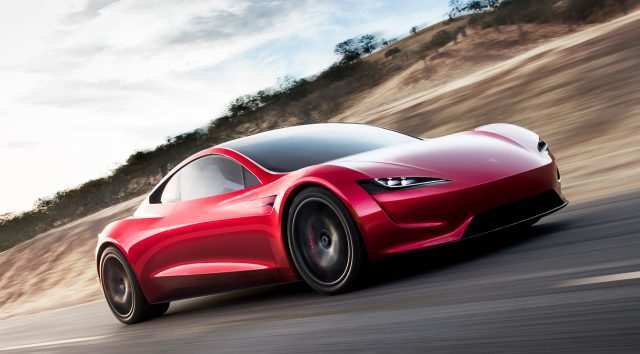 75 The Best 2020 Tesla Roadster Weight New Concept