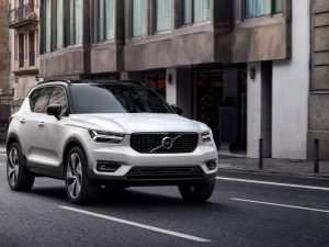 75 The Best 2020 Volvo Xc40 Plug In Hybrid Performance
