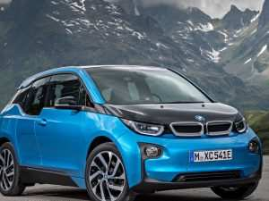 75 The Best BMW I3 New Model 2020 Release