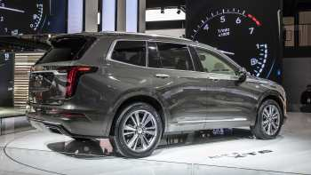 75 The Best Cadillac New Suv 2020 Prices