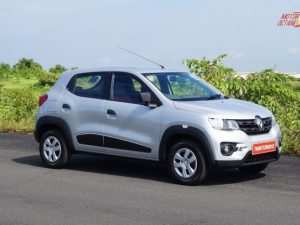 75 The Best Dacia Kwid 2019 Exterior