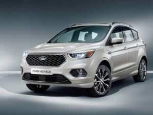 75 The Best Ford Kuga New 2020 New Review