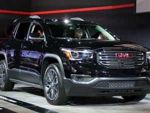 75 The Best Gmc Jimmy 2020 Release