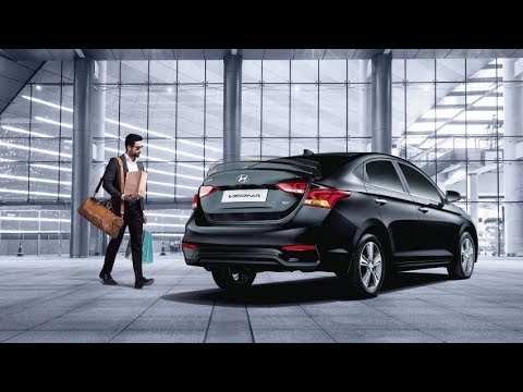 75 The Best Hyundai Verna 2020 Model Review And Release Date