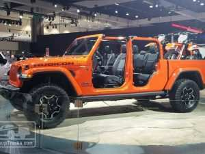 75 The Best Jeep Commander Truck 2020 Concept and Review