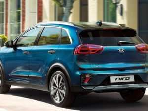 75 The Best Kia 2019 Niro New Review