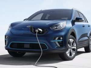 75 The Best Kia Niro 2020 Release Date New Review
