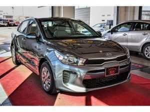 75 The Best Kia Rio 2019 Performance and New Engine