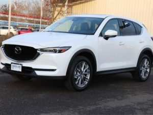 75 The Best Mazda Cx 5 2019 White Pictures