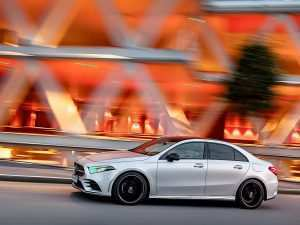 75 The Best Mercedes A Class 2019 Price Price and Release date