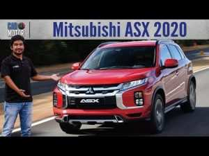 75 The Best Mitsubishi Asx 2020 Km77 Configurations