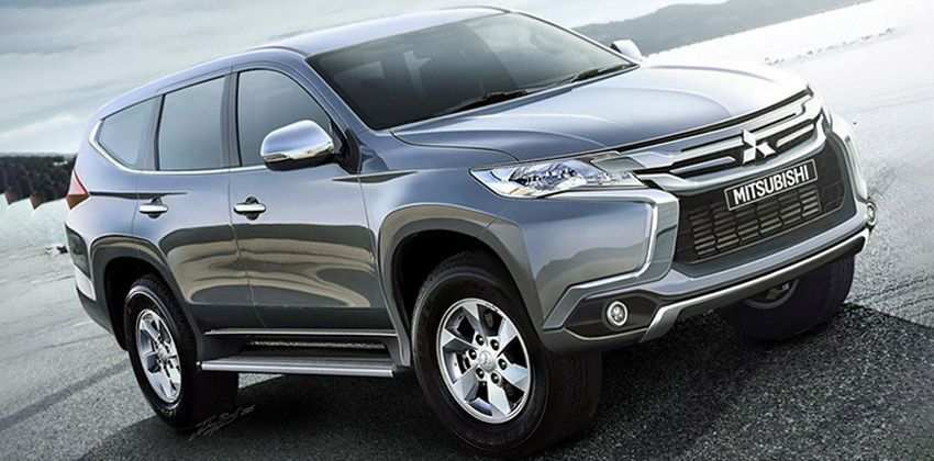 75 The Best Mitsubishi Pajero Full 2020 Price