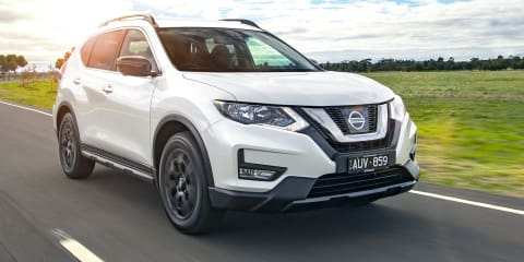 75 The Best Nissan X Trail 2019 Review Concept And Review