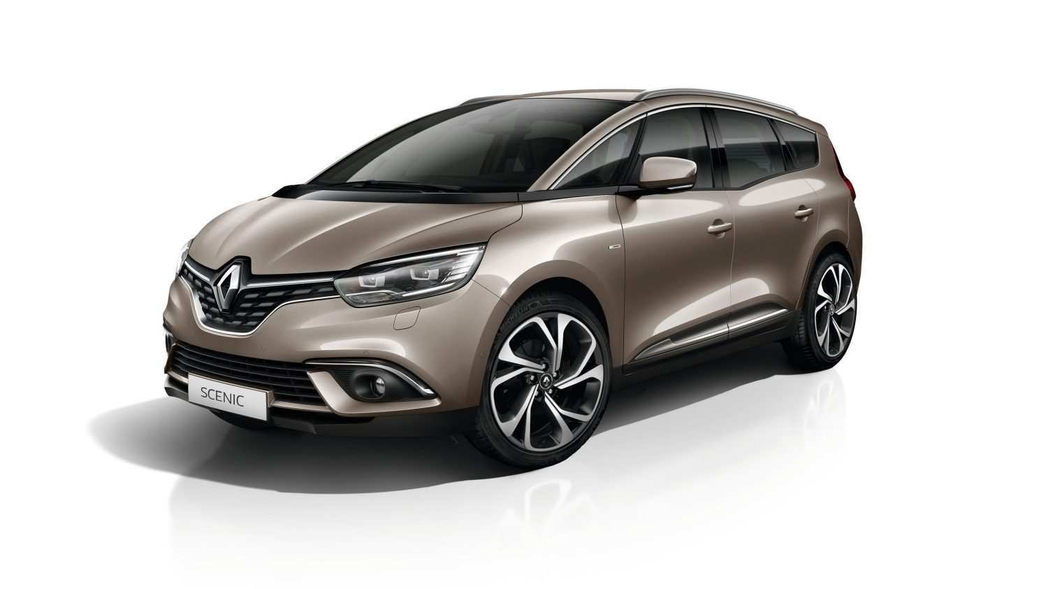 75 The Best Renault Scenic 2019 Style