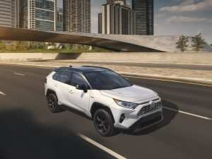 75 The Best Toyota Rav4 Plug In Hybrid 2020 Price and Release date