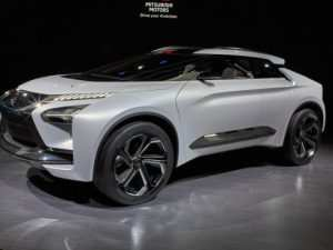 75 The Mitsubishi Electric Car 2020 Model
