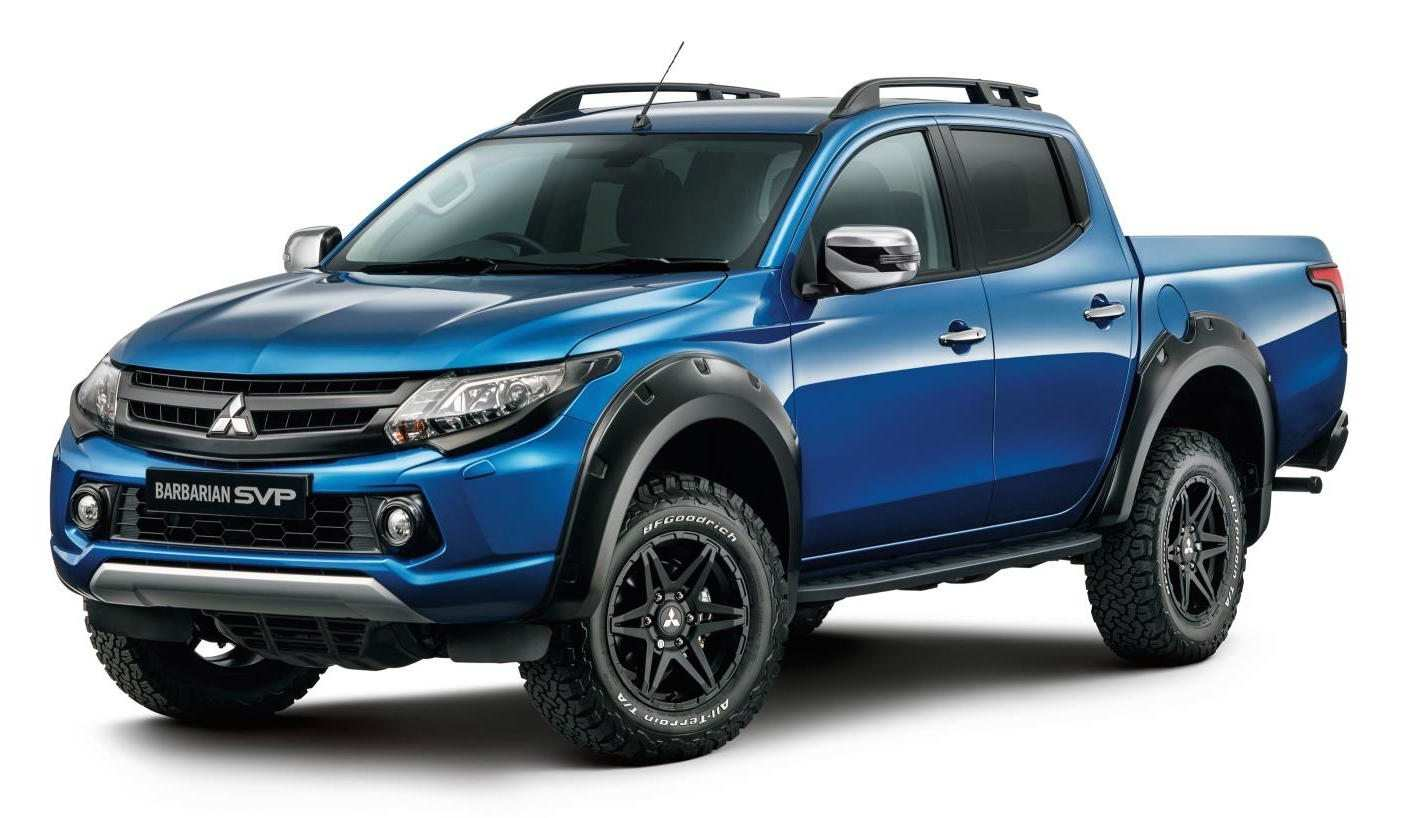 75 The Mitsubishi New Triton 2020 Prices