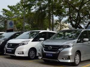 75 The Nissan Serena 2019 New Model and Performance