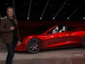 75 The Tesla 2020 Youtube Exterior and Interior