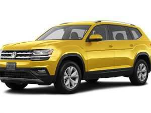 75 The Volkswagen 2019 Price Engine