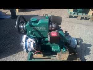 75 The Volvo Penta 2020 For Sale Photos