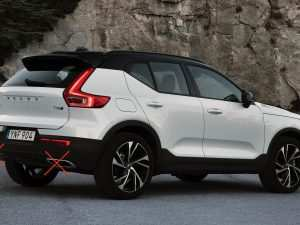 75 The Volvo Xc40 2020 Release Date Release Date