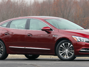 Will There Be A 2020 Buick Lacrosse