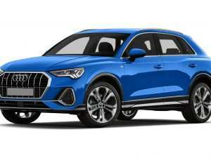 76 A 2019 Audi Q3 Usa Release Date and Concept