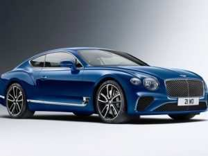 76 A 2019 Bentley Continental Gt Weight Prices