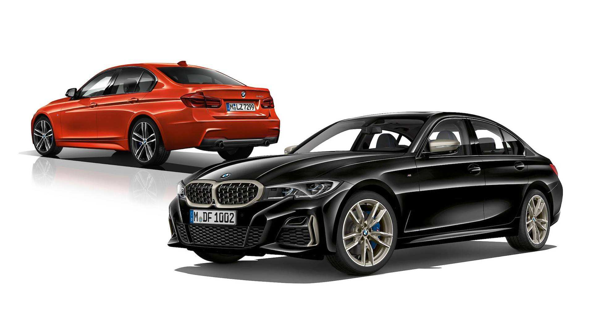 76 A 2019 Bmw Changes Release Date And Concept