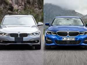 76 A 2019 Bmw New Review