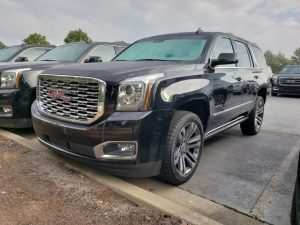76 A 2019 Gmc Yukon Diesel Concept and Review