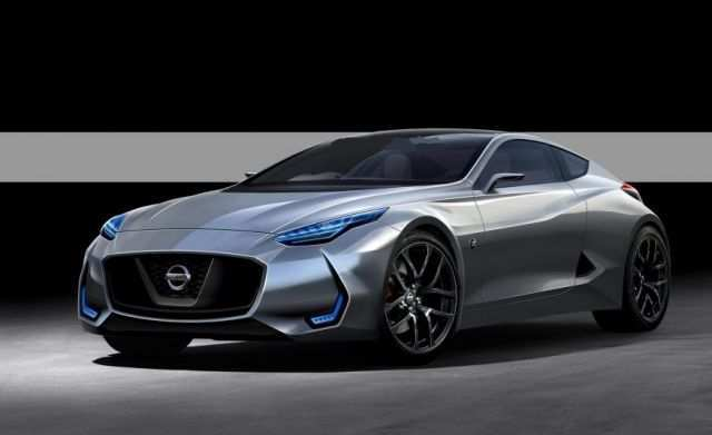 76 A 2019 Nissan Z Car Engine