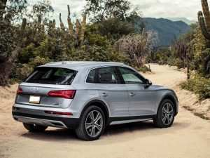 76 A 2020 Audi Q5 Changes Speed Test