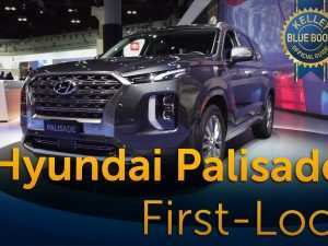 76 A 2020 Hyundai Palisade Youtube Concept and Review