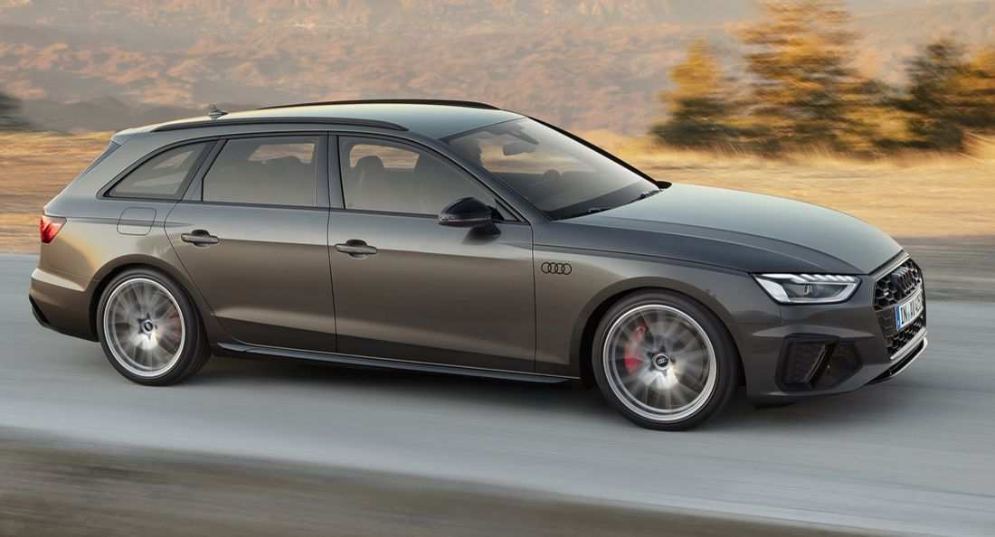 76 A Audi Bis 2020 Review and Release date
