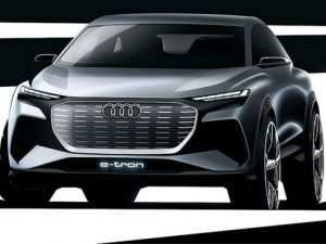 76 A Audi Concept Cars 2020 Research New