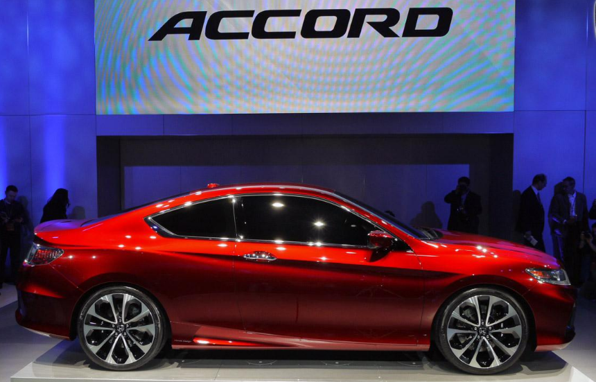 76 A Honda Accord Coupe 2020 Review And Release Date