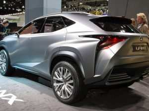 76 A Lexus Rx 350 Redesign 2020 Spy Shoot