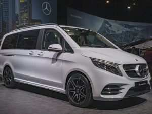 76 A Mercedes Vito 2019 Price and Review