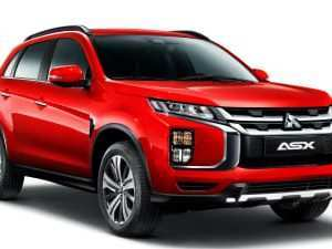 76 A Mitsubishi Asx 2020 Review Pictures