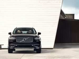 76 A Volvo Vision 2020 Release Date and Concept