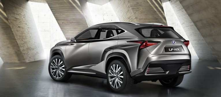76 A When Will 2020 Lexus Nx Come Out Ratings