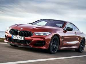 76 All New 2019 Bmw 8 Series Review Performance