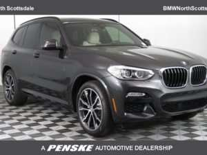 76 All New 2019 Bmw X3 Redesign
