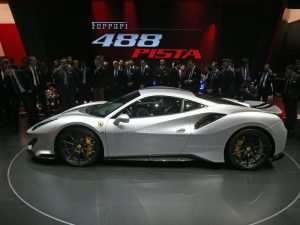 76 All New 2019 Ferrari 488 Rumors