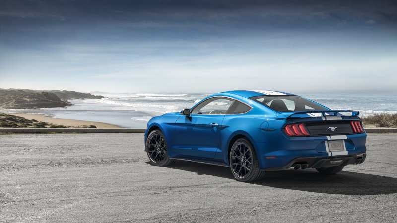 76 All New 2019 Ford 2 3 Ecoboost Style